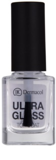 Dermacol Ultra Gloss top coat unghie