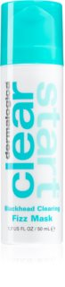 Dermalogica Clear Start Blackhead Clearing Oil-controlling and Pore-minimising Cleansing Mask