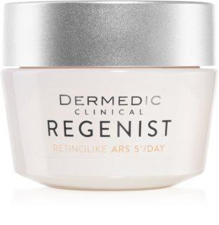 Dermedic Regenist Anti-Ageing ночной интенсивный обновляющий крем