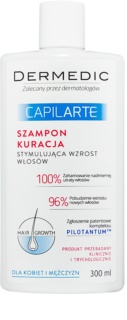 Dermedic Capilarte Shampoo Hair Growth Stimulation