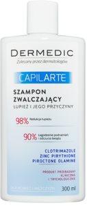 Dermedic Capilarte korpásodás elleni sampon