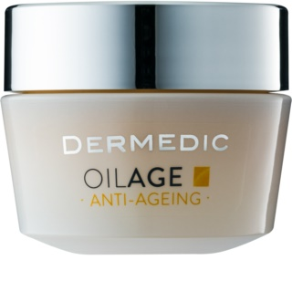 Dermedic Oilage Anti-Ageing Nourishing Re-Plumping Day Cream