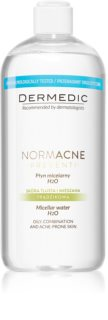 Dermedic Normacne Preventi Micellar Water for Oily and Combination Skin