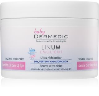 Dermedic Baby Nourishing Body Butter