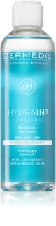 Dermedic Hydrain3 Hialuro Kosteuttava Kasvovesi Erittäin Kuivalle Iholle
