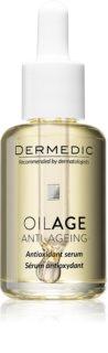 Dermedic Oilage Anti-Ageing Antioxidationsserum gegen Falten