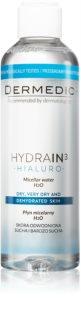 Dermedic Hydrain3 Hialuro apa cu particule micele