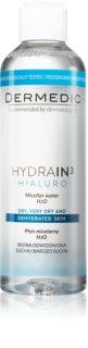 Dermedic Hydrain3 Hialuro micelarna voda