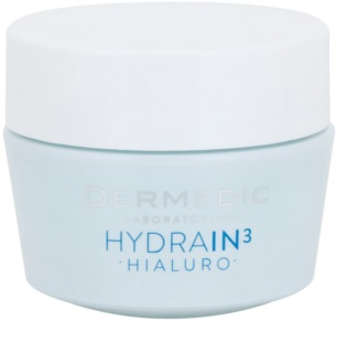 Dermedic Hydrain3 Hialuro глубоко увлажняющий гель-крем