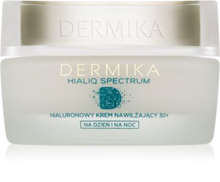 Dermika Hialiq Spectrum crema hidratanta cu acid hialuronic