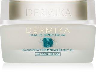 Dermika Hialiq Spectrum ενυδατική κρέμα  με υαλουρονικό οξύ