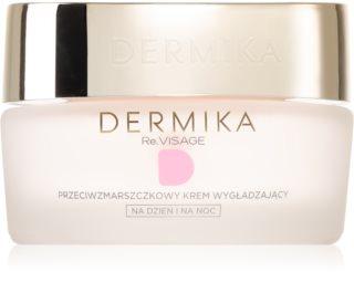 Dermika Re.Visage crema alisadora antiarrugas