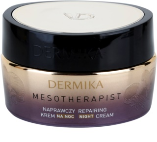 Dermika Mesotherapist Anti - Aging Night Cream for Mature Skin