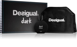 Desigual Dark set cadou V. pentru bărbați