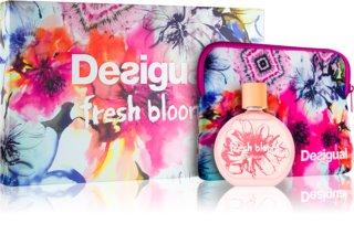 Desigual Fresh Bloom подаръчен комплект II. за жени