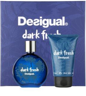 Desigual Dark Fresh подаръчен комплект I. за мъже