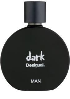 Desigual Dark toaletna voda za moške