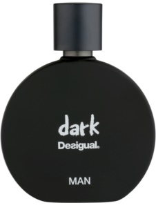 Desigual Dark toaletna voda uzorak za muškarce