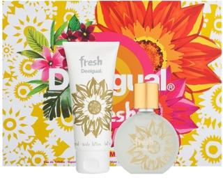 Desigual Fresh подаръчен комплект II. за жени
