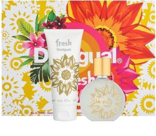 Desigual Fresh Gift Set II. for Women