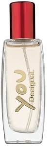 Desigual You Eau de Toilette για γυναίκες