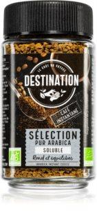 Destination Café Instantané Sélection Pur Arabica instantní káva 100% arabika