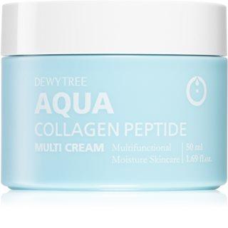 Dewytree Aqua Collagen Peptide krem nawilżający