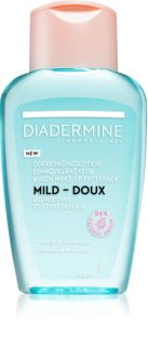 Diadermine Essentials Refreshing Eye Make - Up Remover for All Skin Types