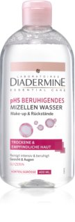 Diadermine pH5 Smooting Micellar Water for Sensitive and Dry Skin