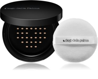 Diego dalla Palma Transparent Powder Transparenter Puder
