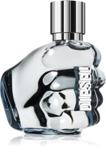 Diesel Only The Brave Eau de Toilette for Men
