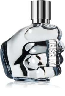 Diesel Only The Brave Eau de Toilette για άντρες