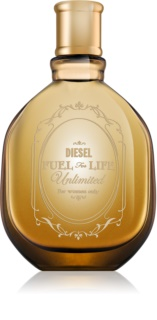 Diesel Fuel for Life Unlimited Eau de Parfum for Women