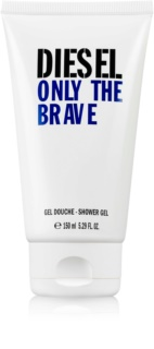 Diesel Only The Brave Shower Gel tusfürdő gél uraknak
