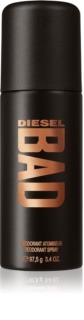 Diesel Bad Deospray for Men