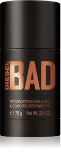 Diesel Bad déodorant stick