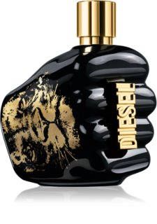 Diesel Spirit of the Brave Eau de Toilette για άντρες
