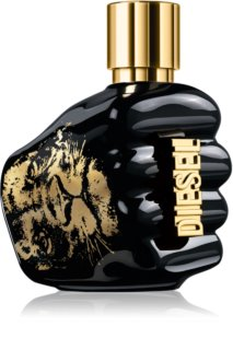 Diesel Spirit of the Brave eau de toilette para homens