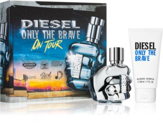 Diesel Only The Brave σετ δώρου I. για άντρες