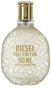 Diesel Fuel for Life Eau de Parfum da donna