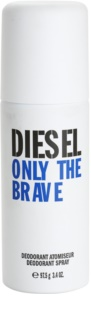 Diesel Only The Brave Deospray for Men