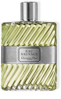 Dior Eau Sauvage Eau de Toilette für Herren 200 ml