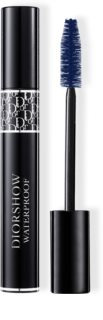 Dior Diorshow Waterproof mascara cils allongés et épais waterproof