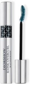 Dior Diorshow Iconic Overcurl Waterproof mascara volume et courbe waterproof