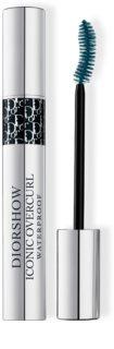 Dior Diorshow Iconic Overcurl Waterproof mascara pentru extra volum si curbare rezistent la apa