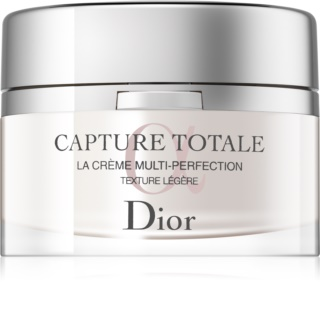 Dior Capture Totale Light Rejuvenating Cream For Face and Neck