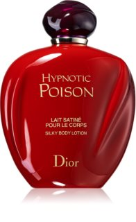 Dior Hypnotic Poison losjon za telo za ženske