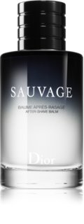 Dior Sauvage After Shave Balm for Men
