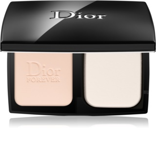 Dior Diorskin Forever Extreme Control fond de teint poudré matifiant SPF 20