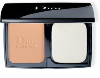 DIOR Dior Forever Extreme Control matující pudrový make-up SPF 20
